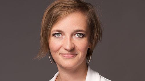 17. Justyna Izydorczyk