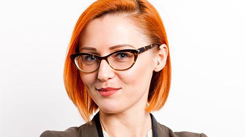 19. Katarzyna Wieczorkiewicz