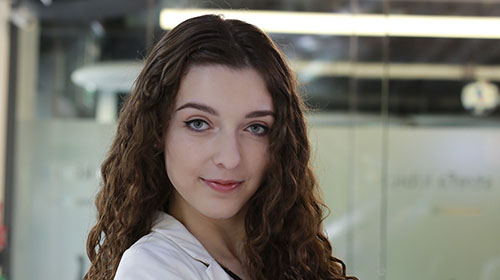7. Paulina Skrzypczak